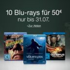 10 blurays 50euro BB