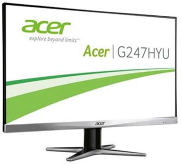 Acer G247HYUbmidp korrektt
