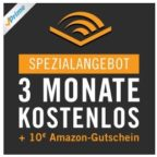 Audible Gratis
