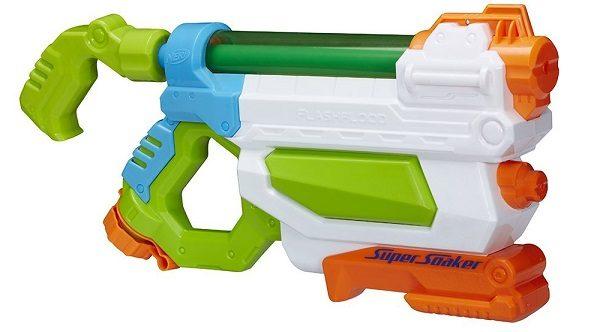 Hasbro Super Soaker FlashFlood IBB