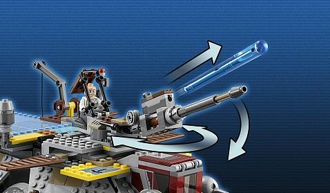 LEGO Star Wars 75157 bsp
