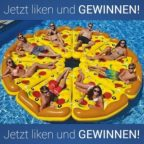 Pizza Gewinnspiel DD IBB