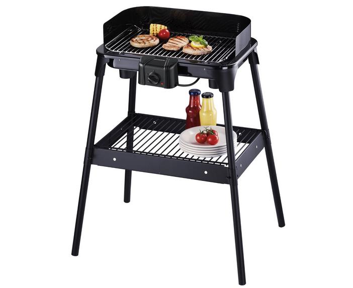 barbecue elektrogrill severin pg 2792 f r 39 99 statt 55. Black Bedroom Furniture Sets. Home Design Ideas