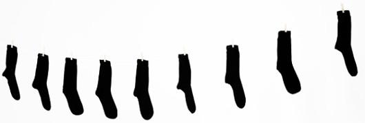 Socken k