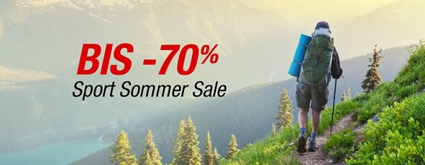Sport Sommer Sale IBB Amazon