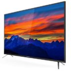 Thomson 55UD6426 Fernseher 139 cm (55 Zoll) Smart TV (4K UHD, HDR, Android TV, Google Home, Google Assistant, DTS Premium Sound) Schwarz [Energieklasse A+]
