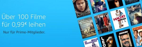 Über 100 Filme in HD