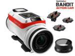 TomTom Bandit 4K-Action-Cam & extra Zubehör für 205,09€ inkl.Versand  statt 279,00€