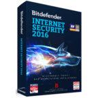 Bitdefender Internet Security 2016 Bb