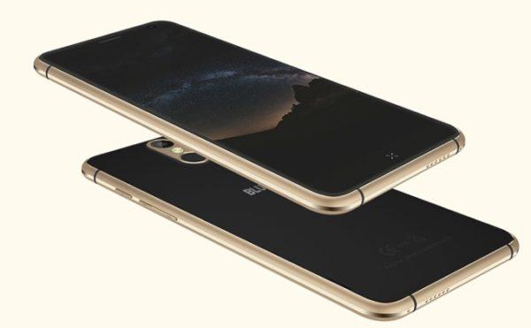 Bluboo X9 Smartphone