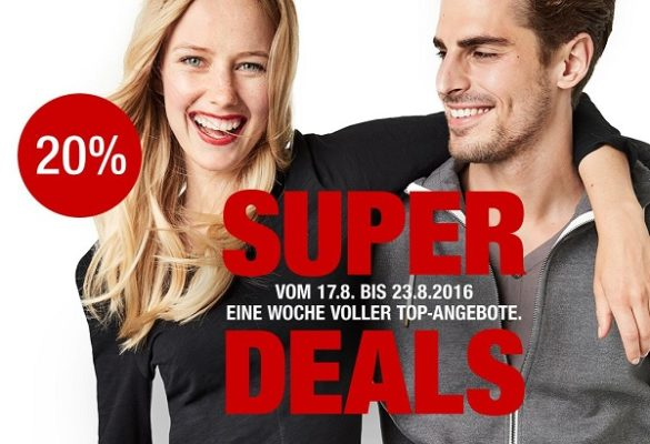 Galeira Super Deals IBB