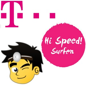 Logitel Telekom DSL BB
