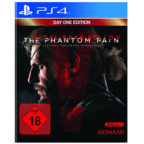 MGS 5 TPP PS4