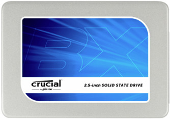 SSD Crucial BX200