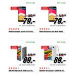 Smartphones und Wearables vergünstigt bei Media Markt, z.B. Sony Smartband SWR10 für 19€ (statt 30€)