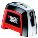 Black Decker BDL120 Manueller Linienlaser IBB