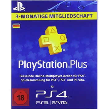 playstation plus und psn guthaben g nstig bei groupon z. Black Bedroom Furniture Sets. Home Design Ideas