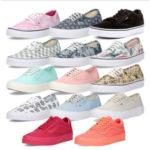 Verschiedene Vans Authentic Sneaker für 19,95€
