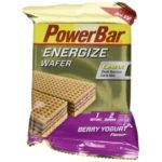 Energieriegel-Box Energize Wafer Bar (12 x 40g, Berry-Yogurt) für 8,99€ (statt 18€)