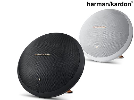bluetooth lautsprecher harman kardon onyx studio 2 in schwarz oder wei f r 105 90 statt 159. Black Bedroom Furniture Sets. Home Design Ideas
