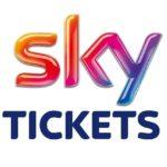 Sky-Tickets ab 4,99€ monatlich - nur bis 30.09.