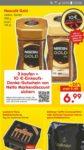 2xNescafe Gold 200g bei Netto + 10€ Gutschein