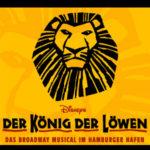 Der König der Löwen - Musical-Tickets ab nur 69€ pro Person