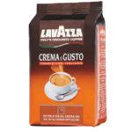1kg Kaffeebohnen Lavazza Crema e Gusto Tradizione Italiana für 8,99€ (statt 13€ - 14€)
