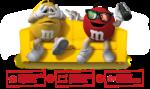 [Edeka] Gratis M&M's testen ab 23.10.2016