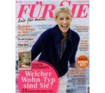 """7 Ausgaben """"Für Sie"""" dank Prämie mit 2,60€ effektivem Gewinn"""