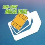 Allnet-Flat + 1GB LTE für 5,99€/Monat im o2-Netz
