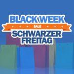Black Week, Schwarzer Freitag, Cyber Monday 2018: Alle wichtigen Deals & Infos