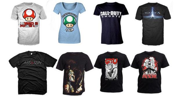 gaming-shirts