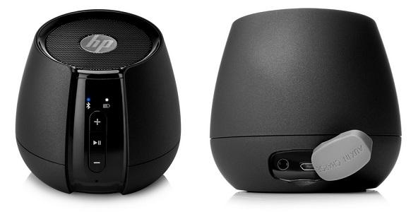 bluetooth lautsprecher hp s6500 f r 12 99 statt 16. Black Bedroom Furniture Sets. Home Design Ideas