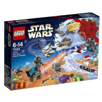Lego Star Wars Kalender