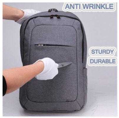schnittfester rucksack