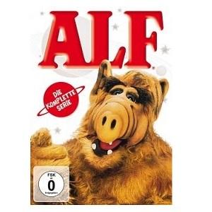 alf komplette serie