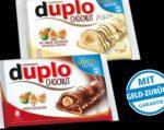 """""""GRATIS TESTEN"""" Duplo Chocnut, White oder Standard und Geld zurück 😍😍😍"""