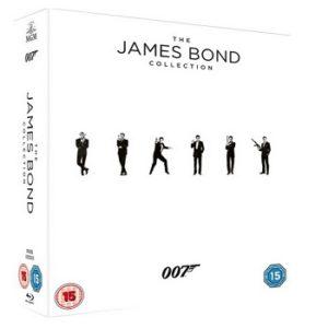 007 Komplettbox