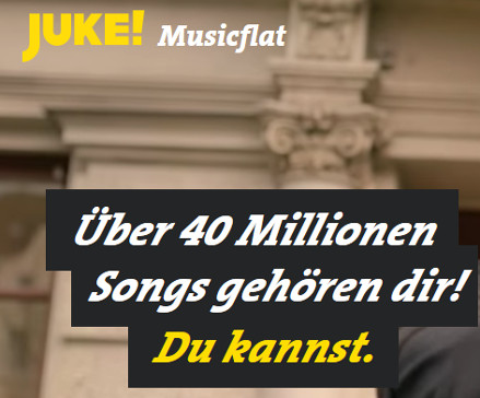 juke-musik-flat
