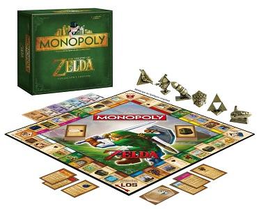 monopoly-the-legend-of-zelda-collectors-edition