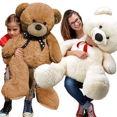 plusch-teddy
