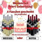 Weinvorteil-Geburtstag