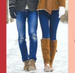 eBay: 20% Rabatt auf Wintermode für Damen, Herren & Kids
