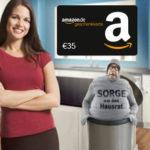 Gothaer Hausratversicherung mit 35€ Amazon.de Gutschein