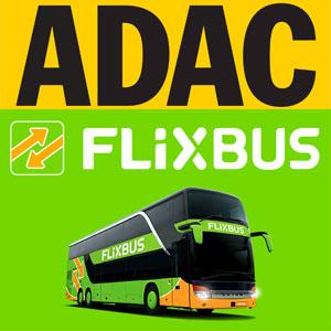 Flixbus 10 Rabatt Auf Die Tickets Für Adac Mitglieder