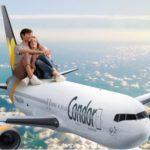Flüge ab 29,99€ - Eintagsfliegen bei Condor