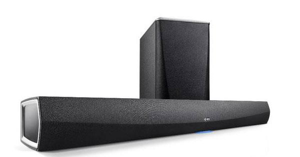 denon heos homecinema soundbar wireless subwoofer f r 408 90 statt 491 schn ppchen blog. Black Bedroom Furniture Sets. Home Design Ideas