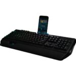 Logitech Gaming Pro Bundle (G910 Tastatur + G900 Maus + G640 Mauspad) für 155€ (statt 234€)