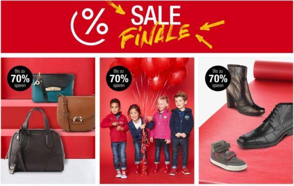 b244ee83150ad Galeria Kaufhof  Bis zu 70% Rabatt auf Bekleidung